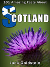 101 Amazing Facts about Scotland (eBook)